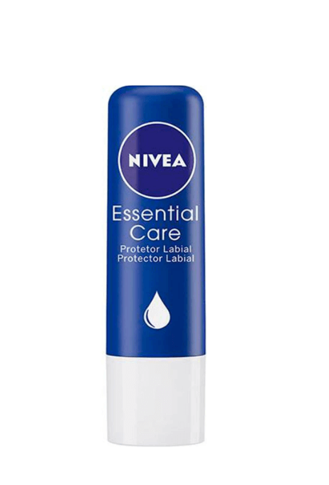 Nivea Protetor Labial Lip Care Original 4,8g