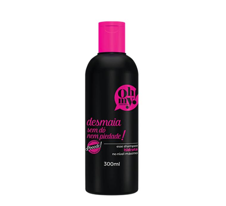 Oh My! Desmaia Sem Dó Nem Piedade Shampoo 300ml