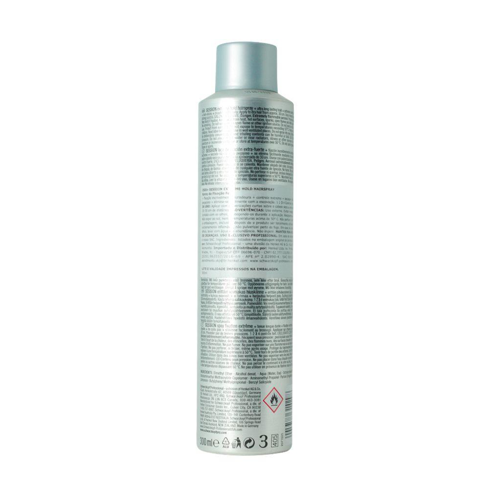 Osis+ Finalização Elastic Spray de Fixação Flexível 300 ml