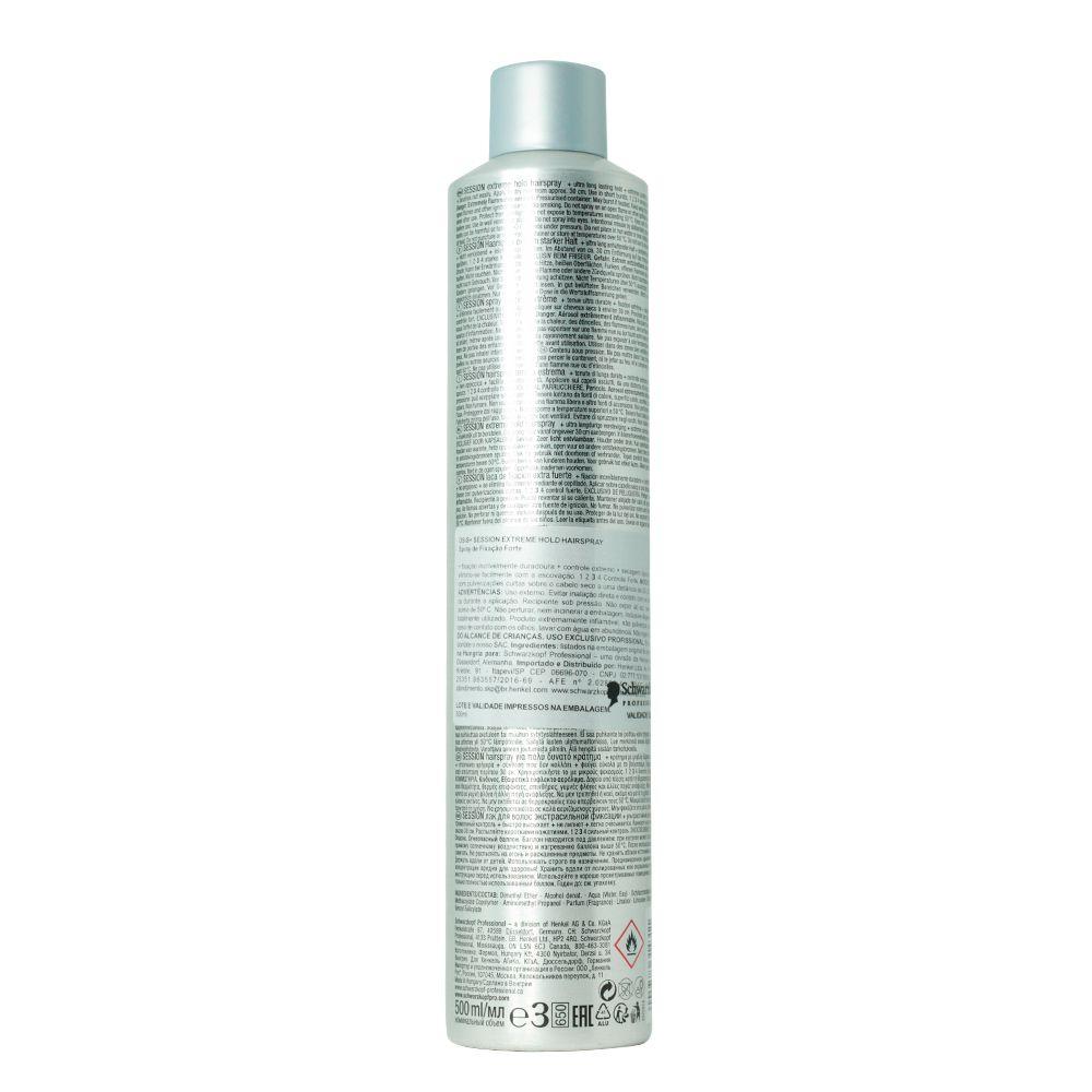 Osis+ Finalização Elastic Spray de Fixação Flexível 500 ml