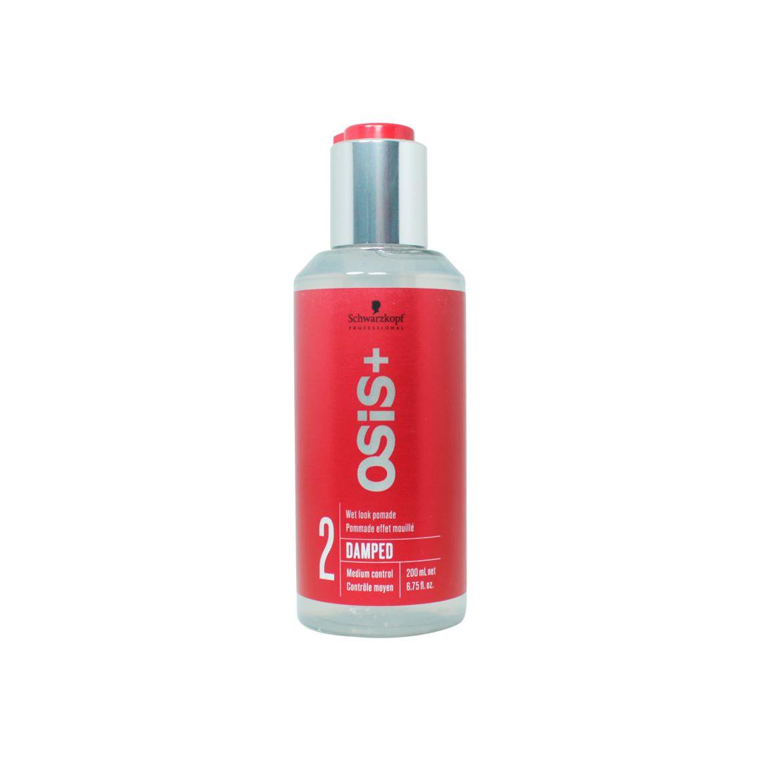 Osis+ Textura Damped Pomada Efeito Molhado 300 ml