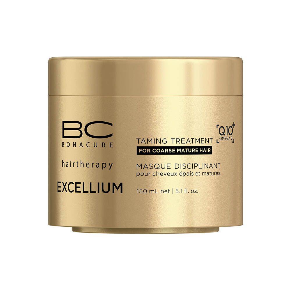 OUTLET - BC Excellium Taming Máscara Disciplinante 150 ml