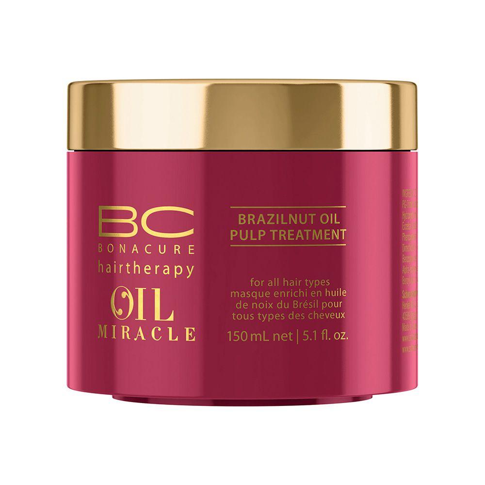 OUTLET - BC Oil Miracle Brazilnut Máscara 150 ml