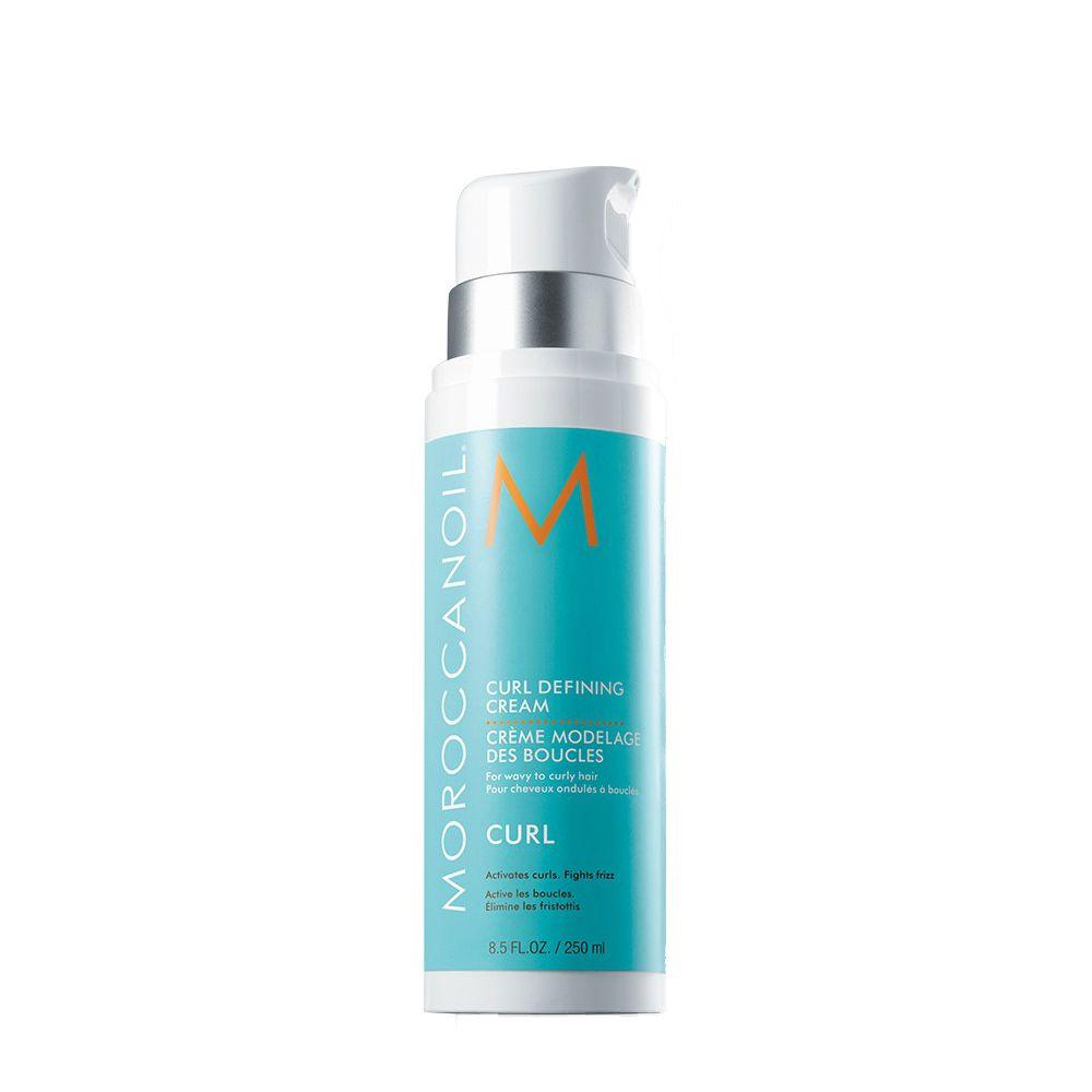 OUTLET - Moroccanoil Curl Mousse de Controle de Cachos 150 ml