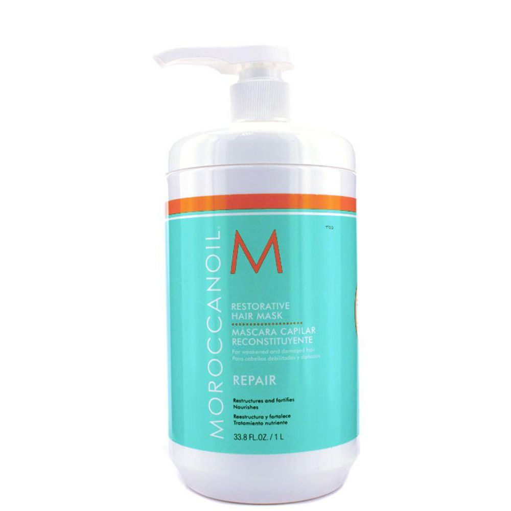 OUTLET - Moroccanoil Repair Máscara Reparadora 1000 ml