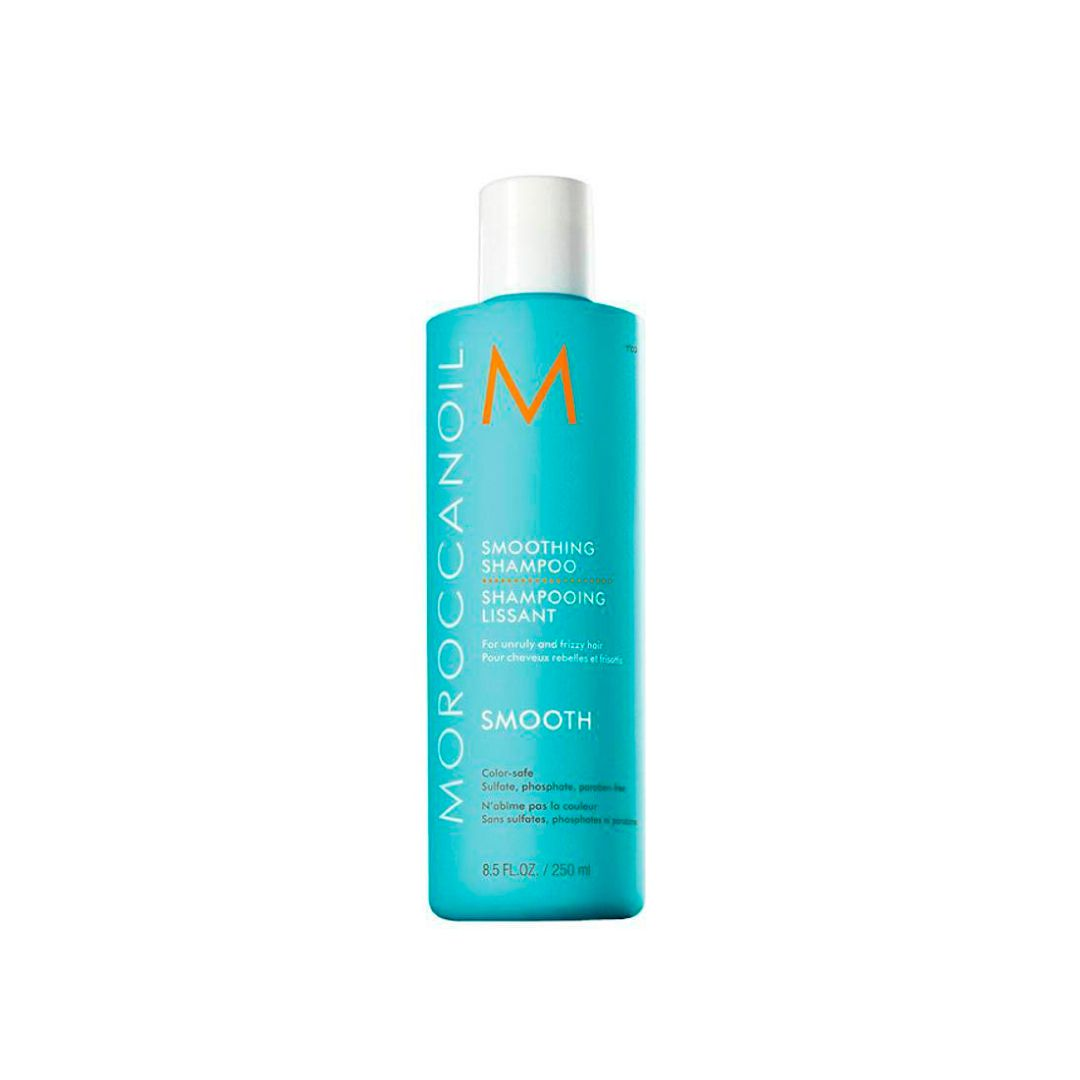 OUTLET - Moroccanoil Smooth Shampoo Smoothing 250 ml