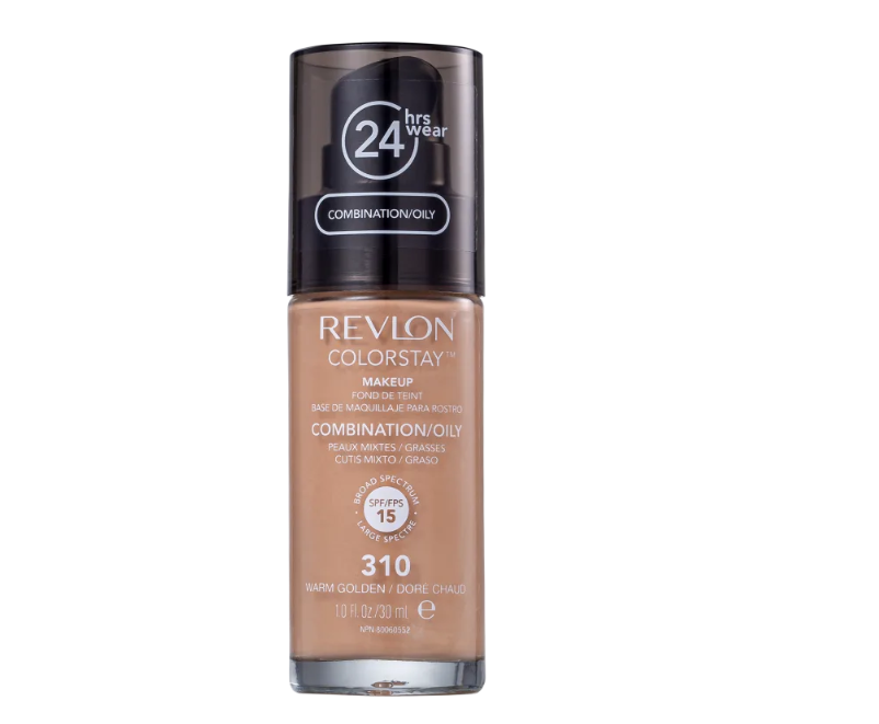 Revlon Base líquida ColorStay FPS15 310 Warm Golden