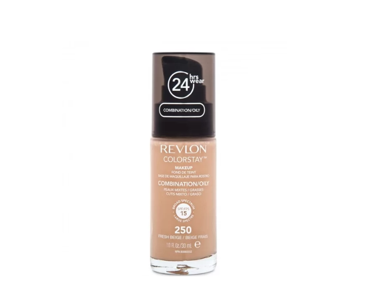 Revlon Base líquida ColorStay 250 Fresh Beige