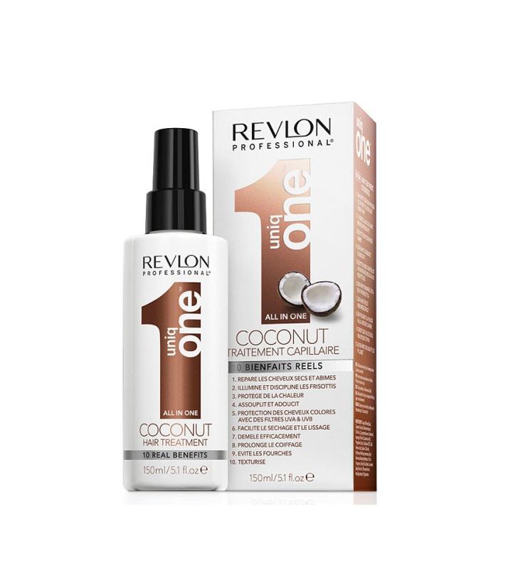 Revlon Uniq One Hair Treatment Coconut 150ml