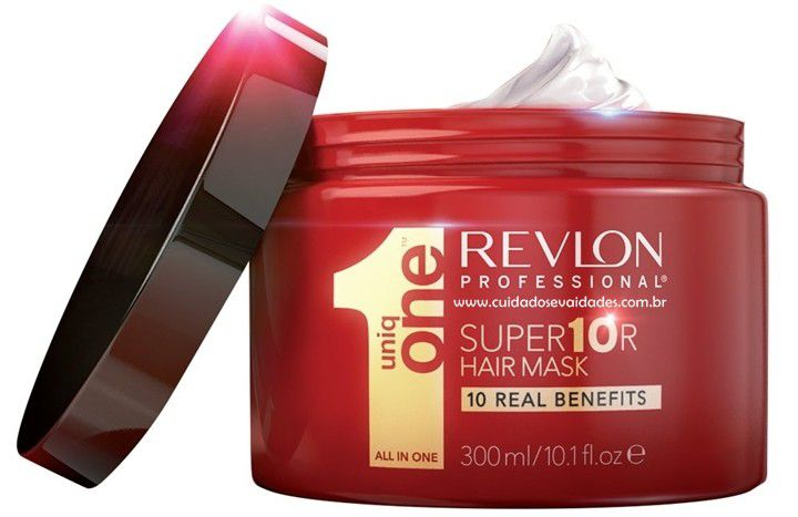Revlon Uniq One Máscara 300ml