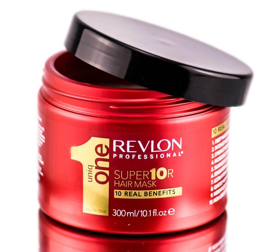 Revlon Uniq One Máscara 300ml