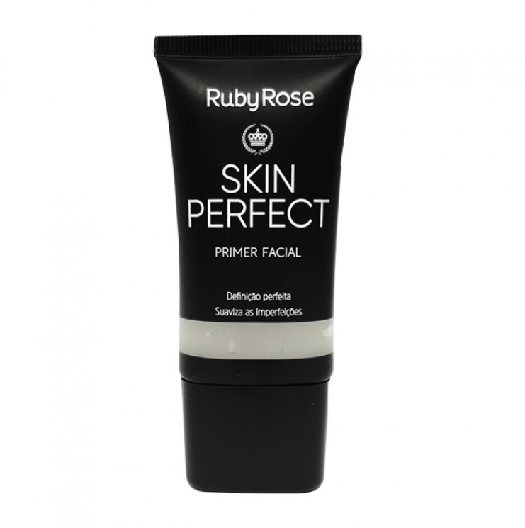 Ruby Rose Primer Facial