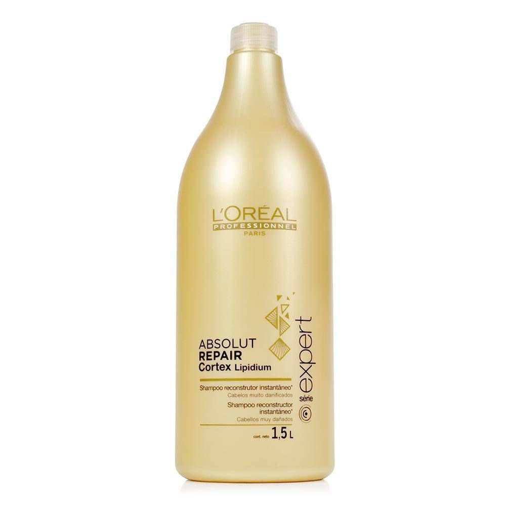 L'Oréal Shampoo Absolut Repair Lipidium 1500 ml