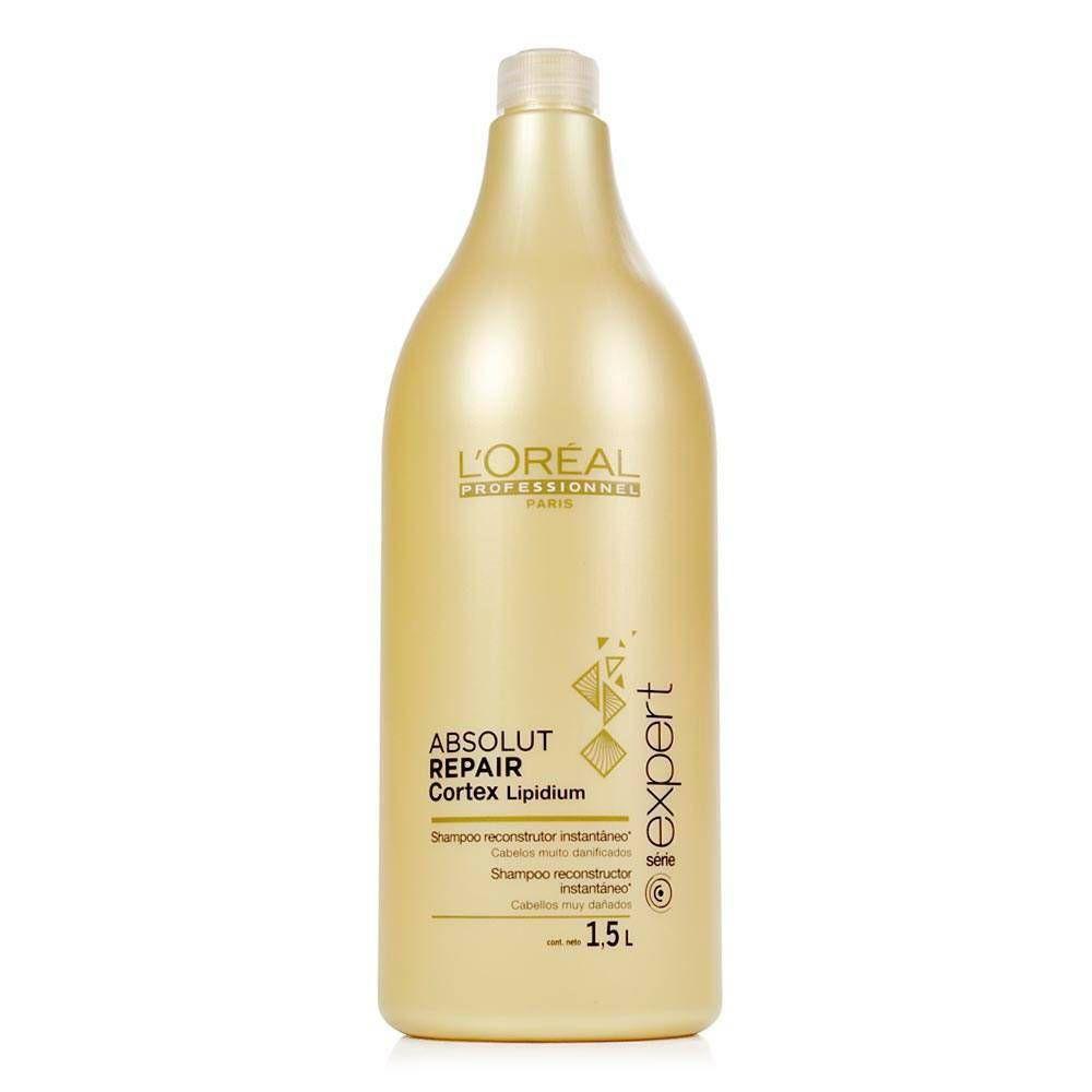 L'Oréal Shampoo Absolut Repair Lipidium 1500 ml
