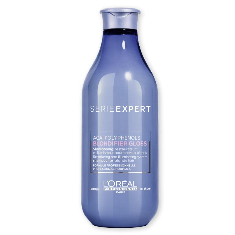 L'Oréal Shampoo Blondifier 300 ml