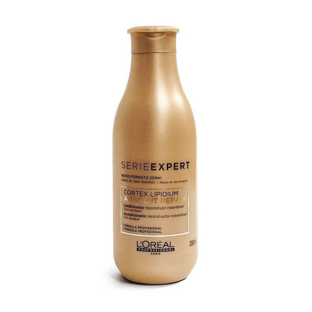 L'Oréal S.EXP CONDICIONADOR LIPIDIUM 200 ml