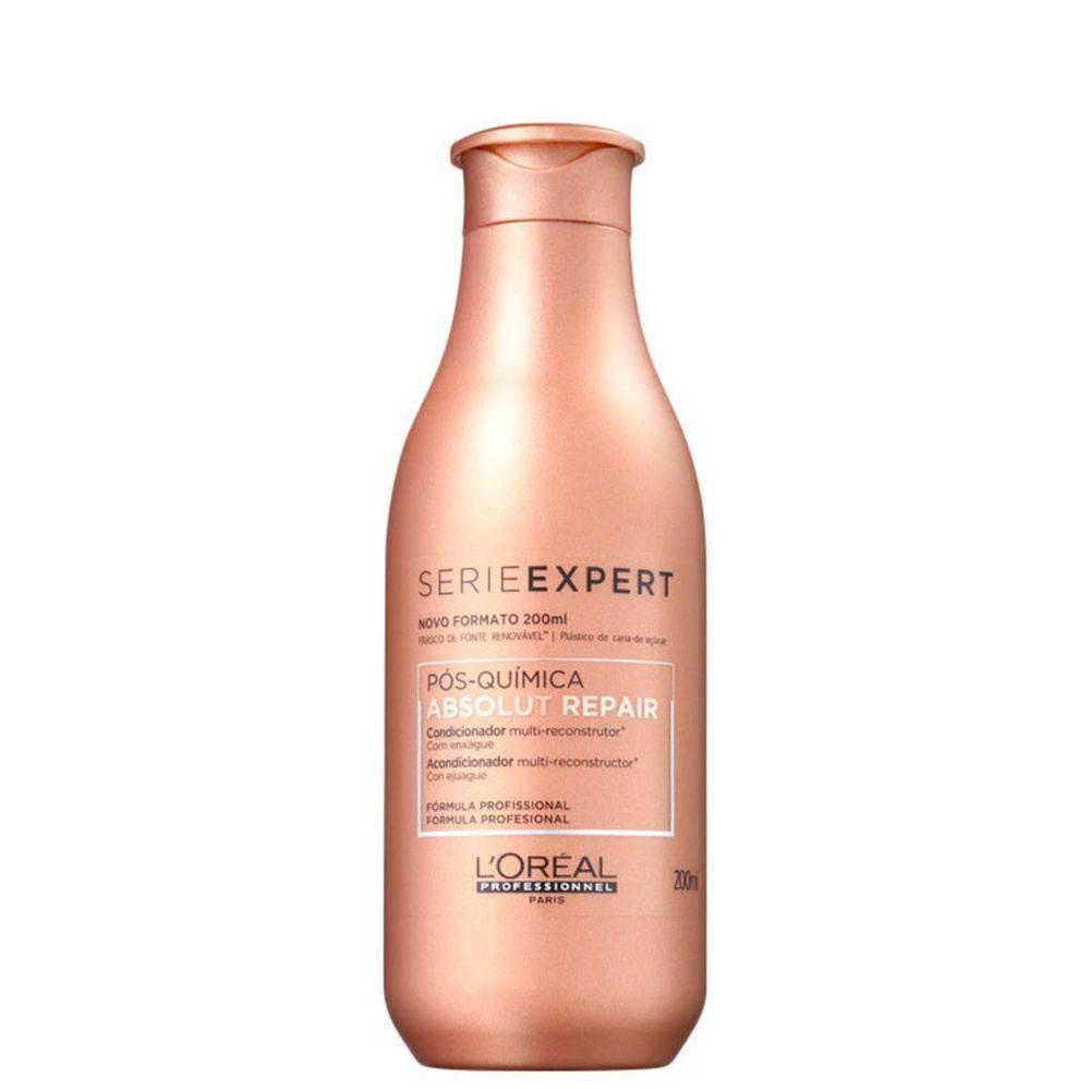 L'Oréal Condicionador S.Exp Pós Química 200ml