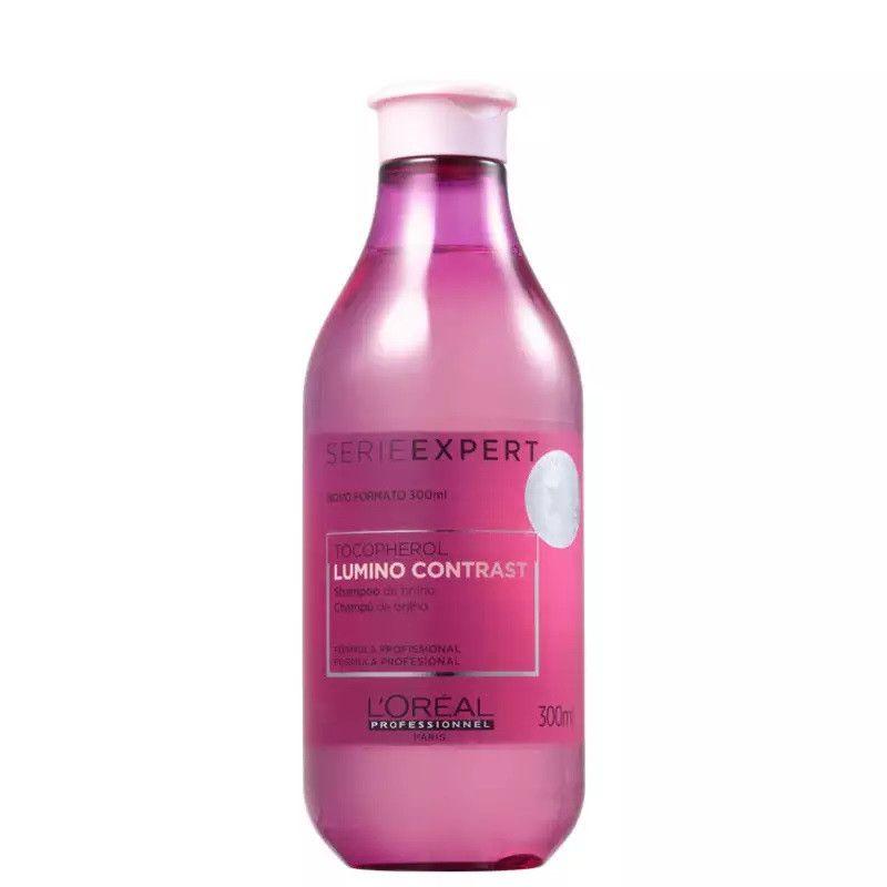 L'Oréal Shampoo de Brilho Lumino Contrast 300 ml