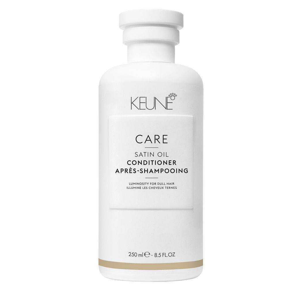 Keune Condicionador Satin Oil 250 ml