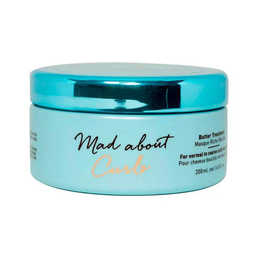Mad About Curls Butter Máscara Capilar 200 ml