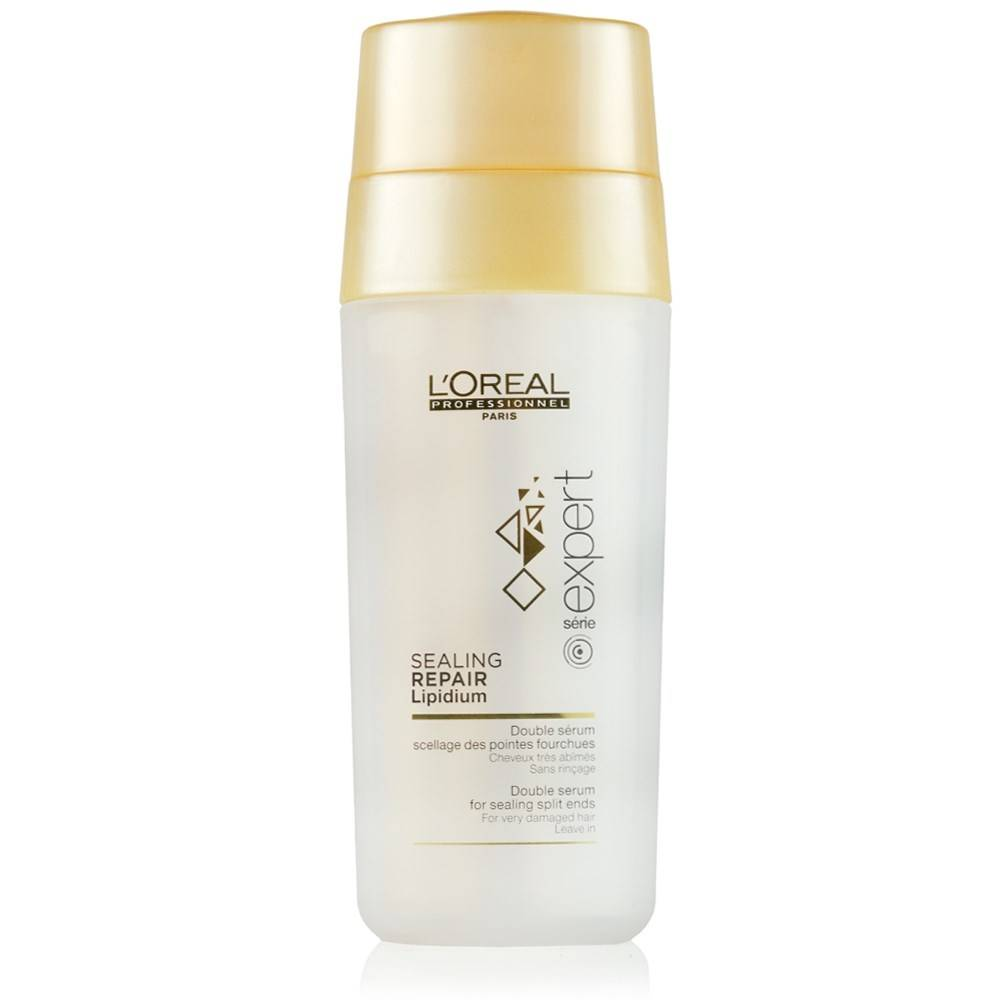 L'Oréal Sérum Duplo para Pontas Sealing Repair Lipidium 30 ml