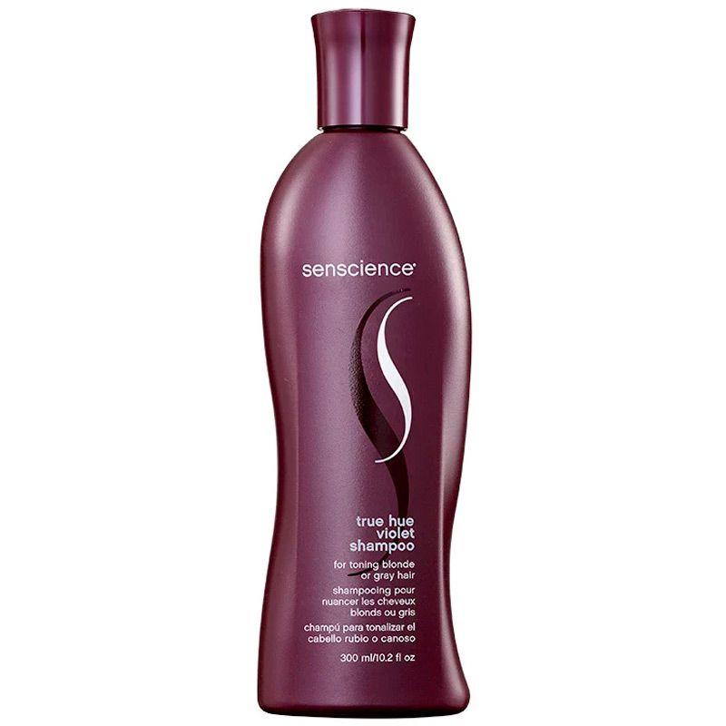Senscience Shampoo True Hue Violet 300 ml