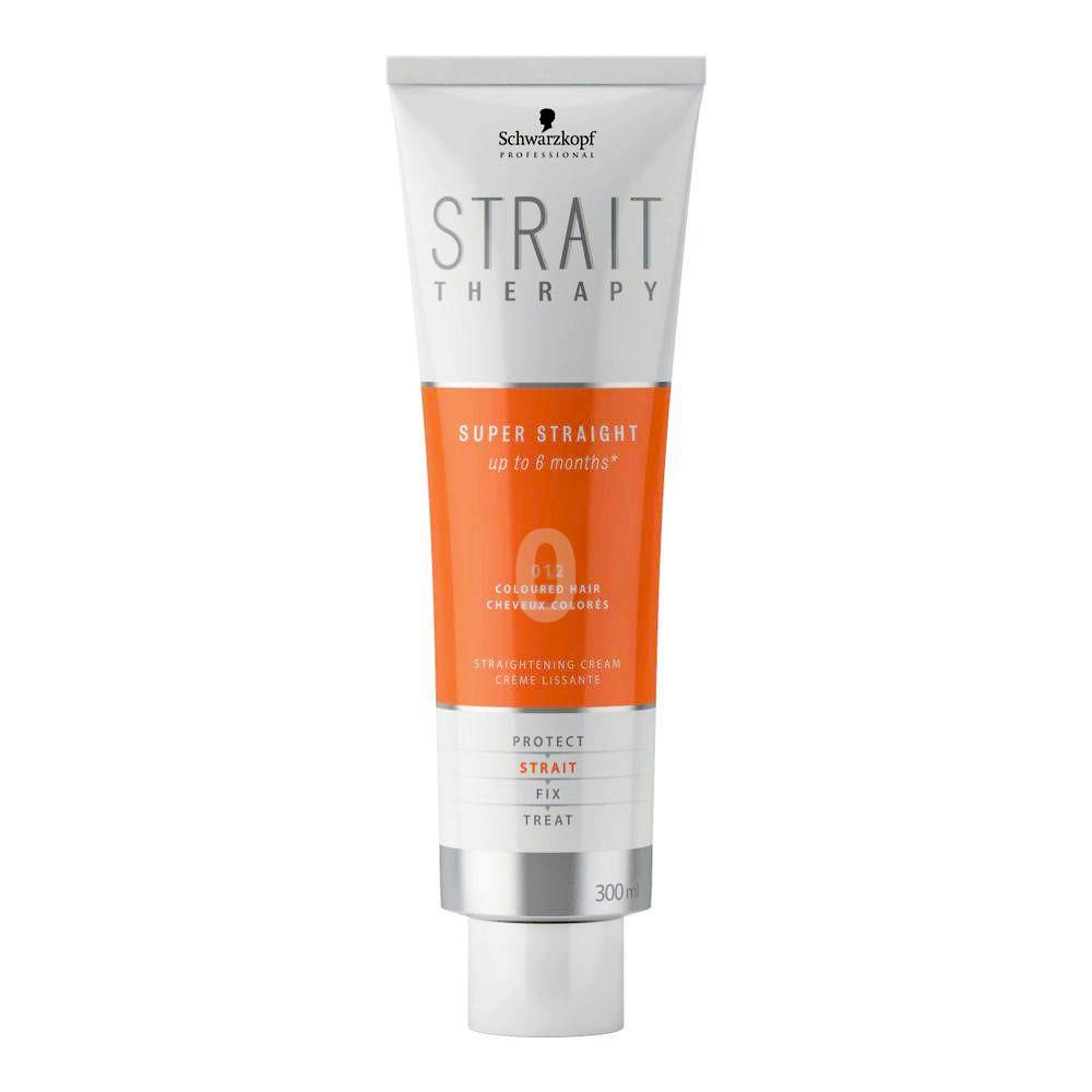 Strait Therapy Creme Alisante Força 0 300 ml