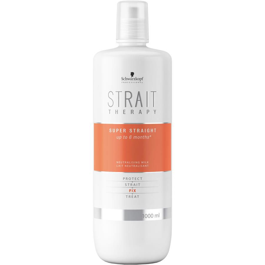 Strait Therapy Leite Neutralizante 1000 ml