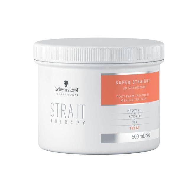 Strait Therapy Máscara de Tratamento 500 ml