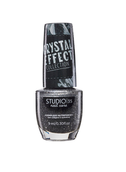 Studio 35 Esmalte Crystal Effect  #50TonsParte2