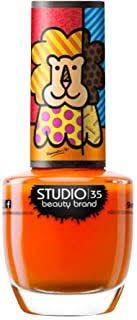 Studio 35 Esmalte Meu leãozinho