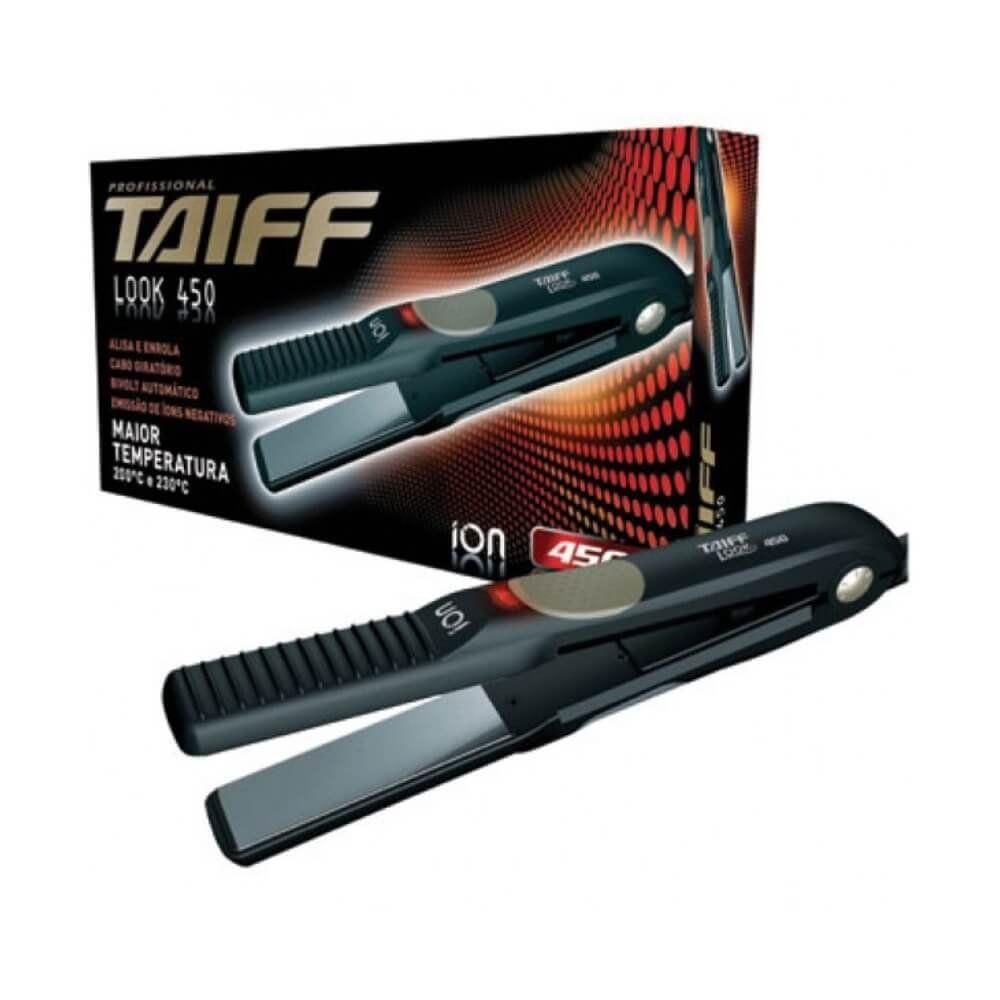 Taiff Chapa Look Action 450 bivolt