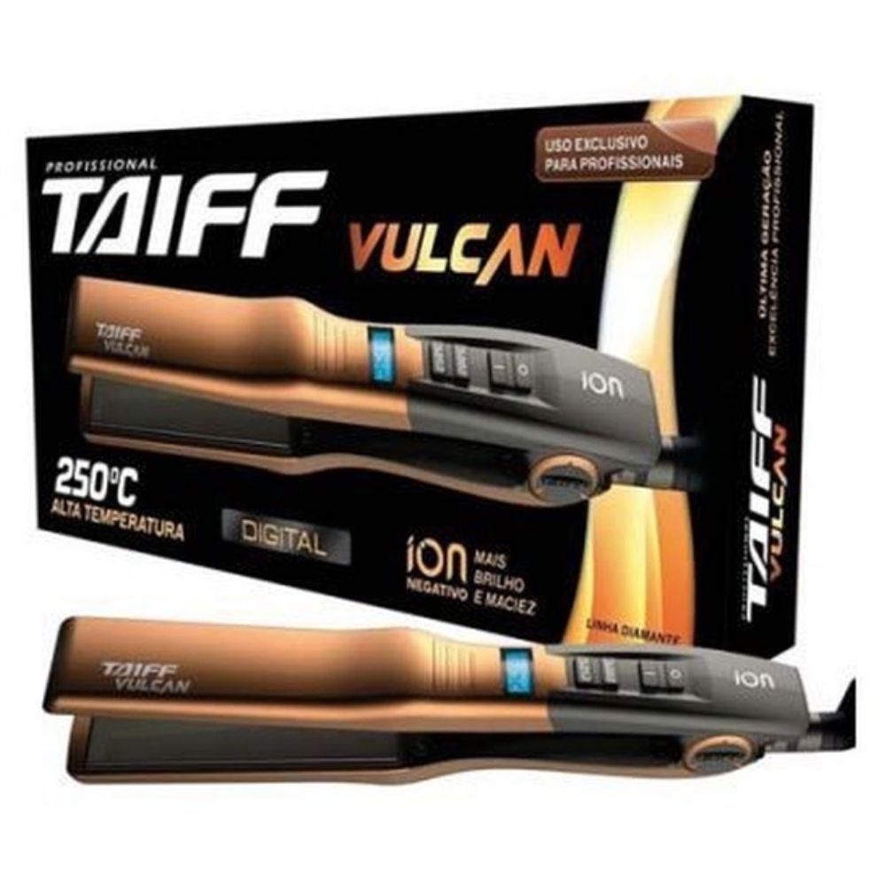 Taiff Chapa Vulcan Action Bivolt