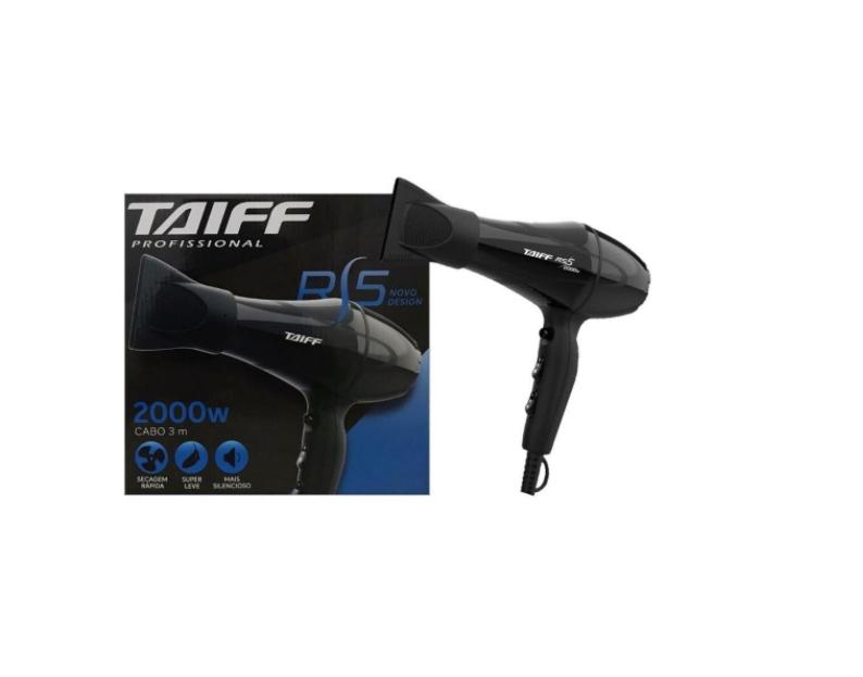 Taiff Secador RS-5 110V 2000W