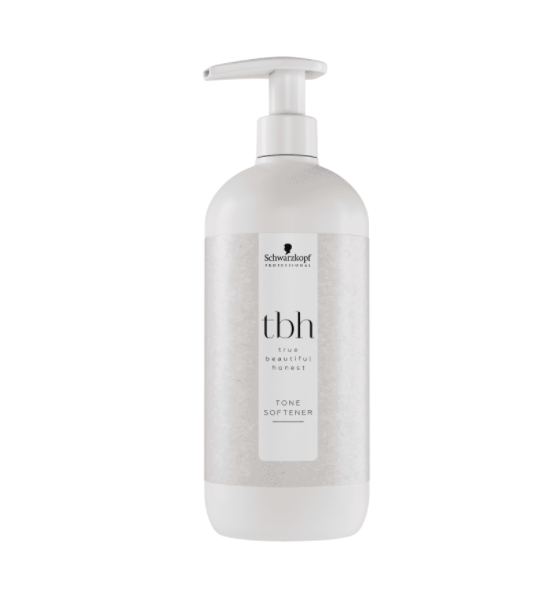 TBH True Beautiful Honest Diluidor de Tom Tone Softner 1000ml