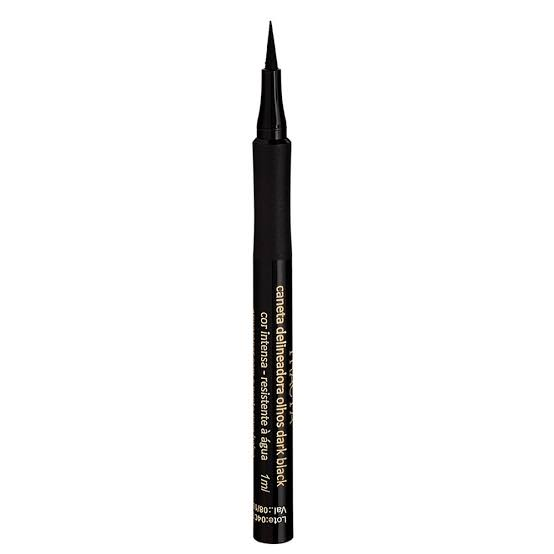Tracta Caneta Delineadora Dark Black para os olhos