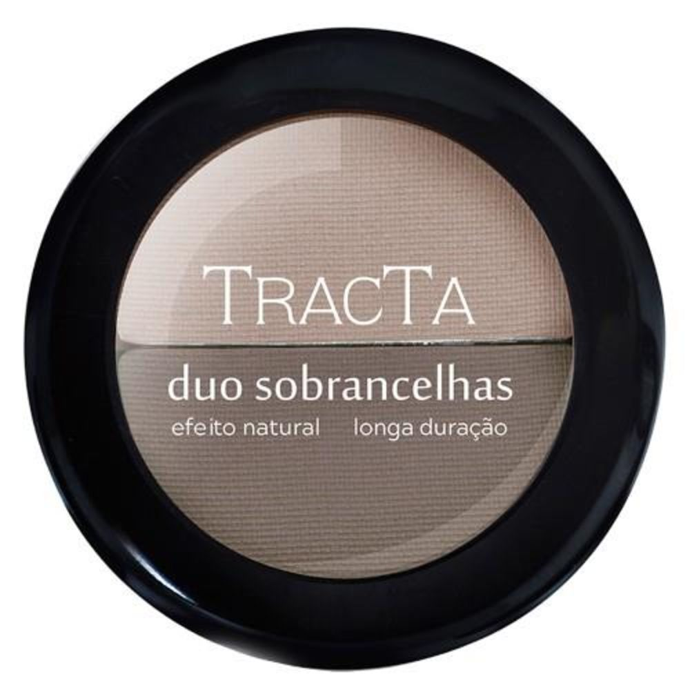 Tracta Duo de sombra para sobrancelhas