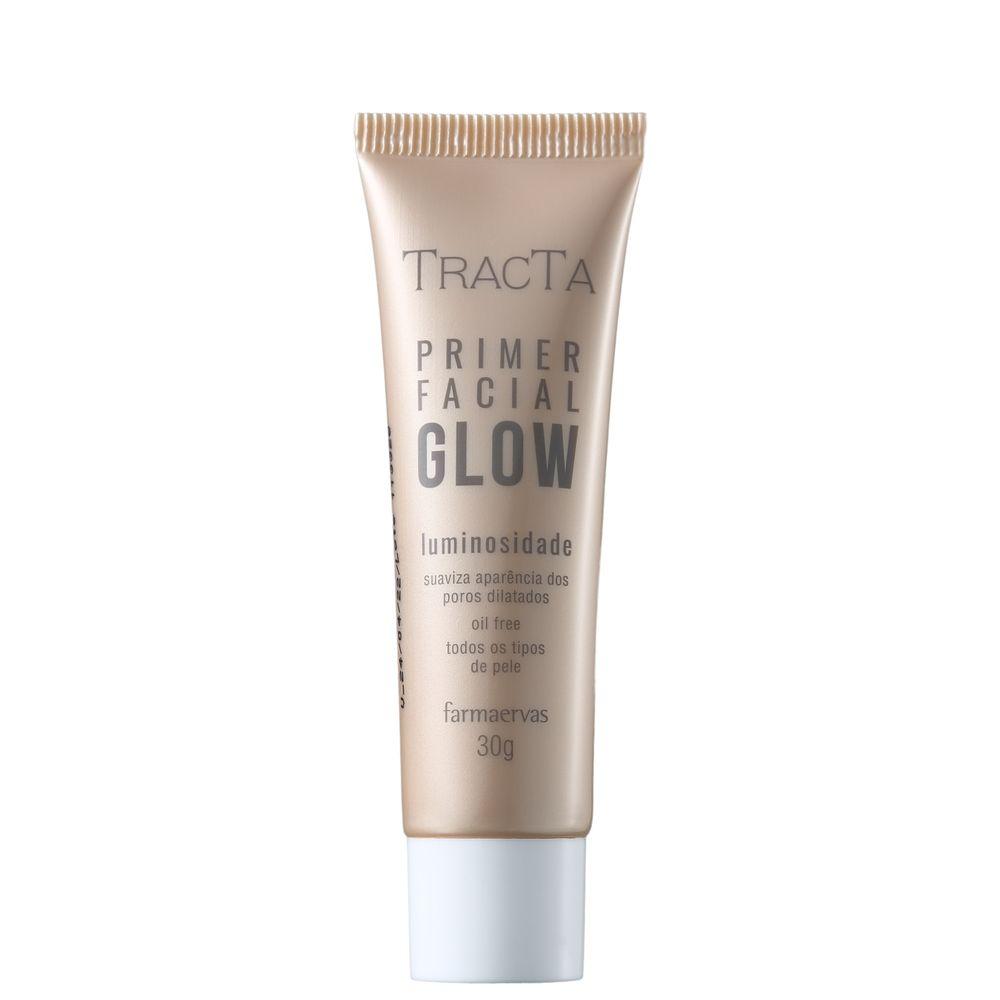 Tracta PRIMER FACIAL GLOW 30G