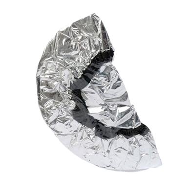 Vilty Touca Metalizada com Isolmanta