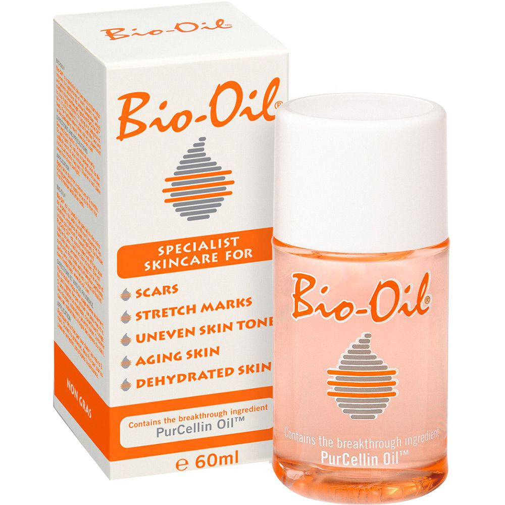 Óleo Bio Oil Restaurador 60ml
