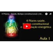 4 Pilares do Destino - Saúde e Biotipo Constitucional