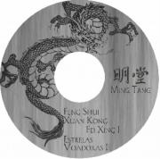 Estrelas Voadoras - Xuan Kong Fei Xing