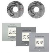 Kit de Estrelas Voadoras - 3 livros de interpretação + módulos 1 e 2 do curso online