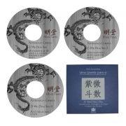Kit - Zi Wei Dou Shu - 3 M;odulos online + Livro