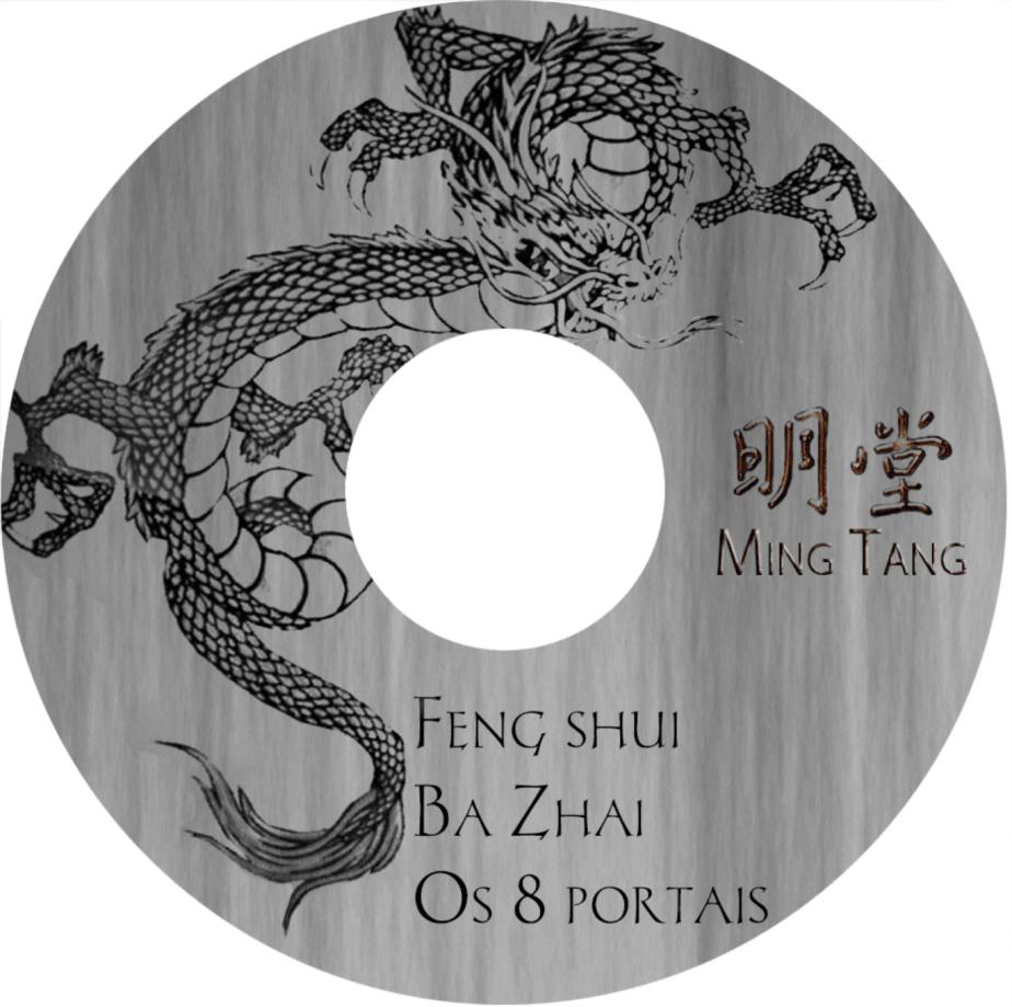 Ba Zhai - Feng Shui