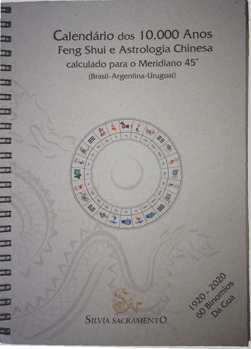 Calendário dos 10000 anos