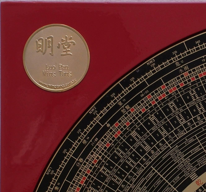 Luo Pan 50cm