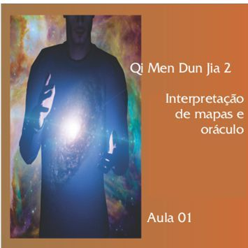 QI Men Dun Jia II - Interpretação e oráculo