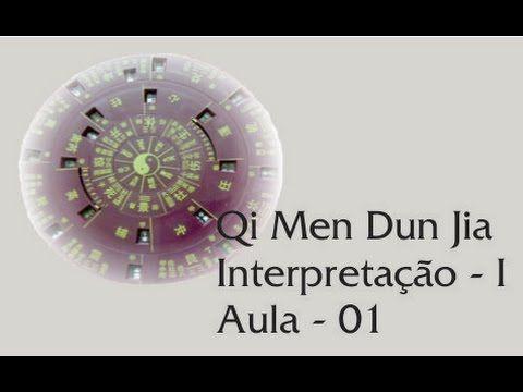 QI Men Dun Jia - Interpretação