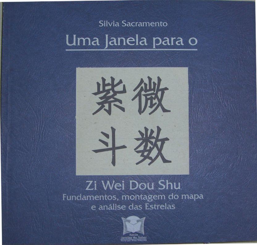 Zi Wei Dou Shu - Astrologia Polar - Cálculo do mapa e análise de todas as estrelas